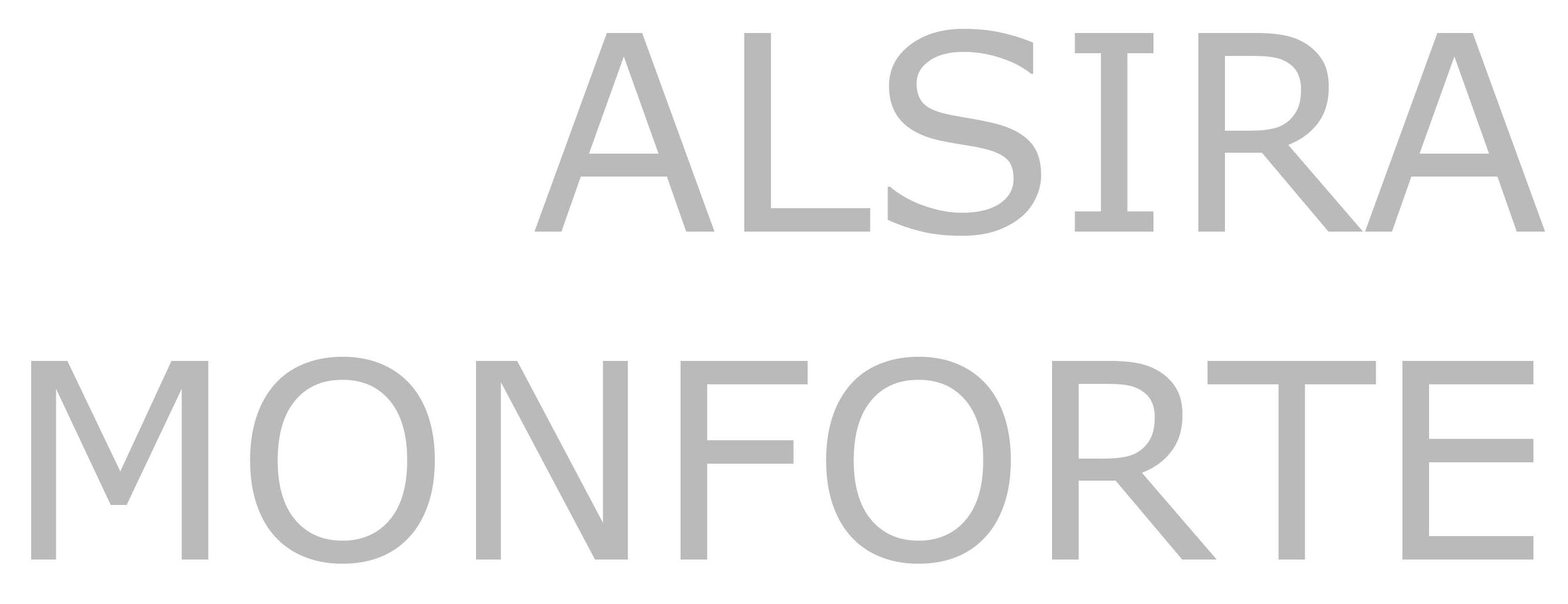 ALSIRA MONFORTE BAZ